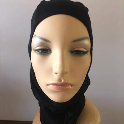 Headzee - front view