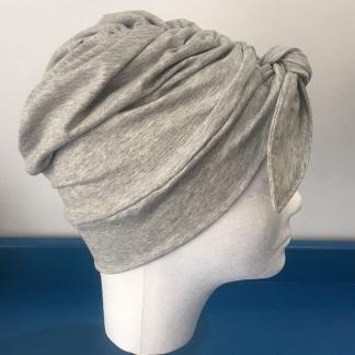 Mihla hat - Grey