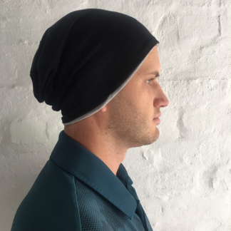 Reversible Slouch Beanies