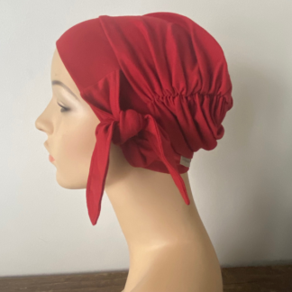 Rusty Red Mihla Hat